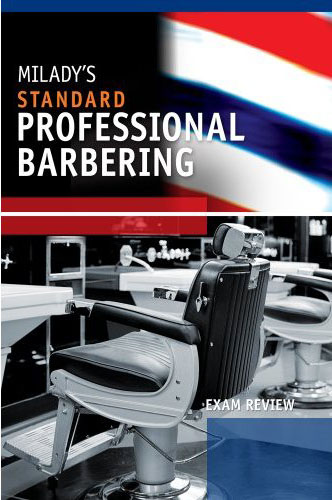 Barber State Board Exam Review & Study Guide - CPT Guru