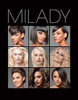 Milady's Standard Cosmetology Book